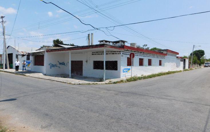 Foto de terreno habitacional en venta en, salvador alvarado oriente, mérida, yucatán, 1800194 no 01