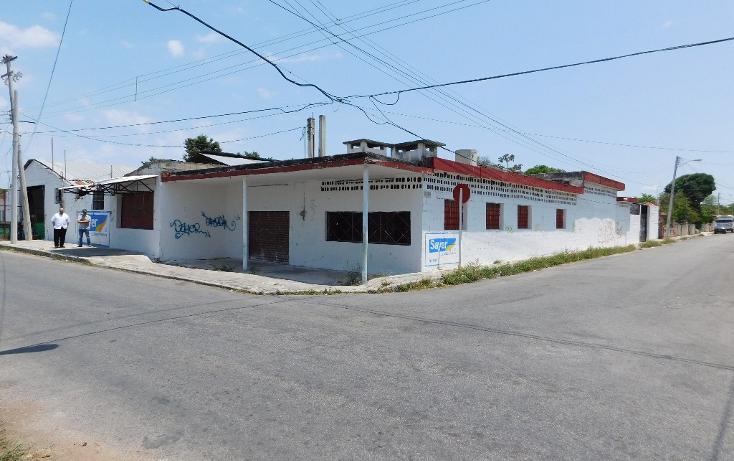 Foto de terreno habitacional en venta en  , salvador alvarado oriente, mérida, yucatán, 1800194 No. 01