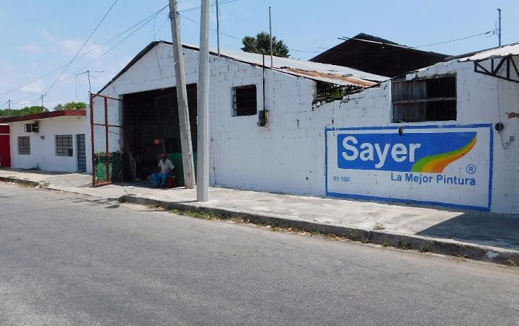 Foto de terreno habitacional en venta en  , salvador alvarado oriente, mérida, yucatán, 1800194 No. 02