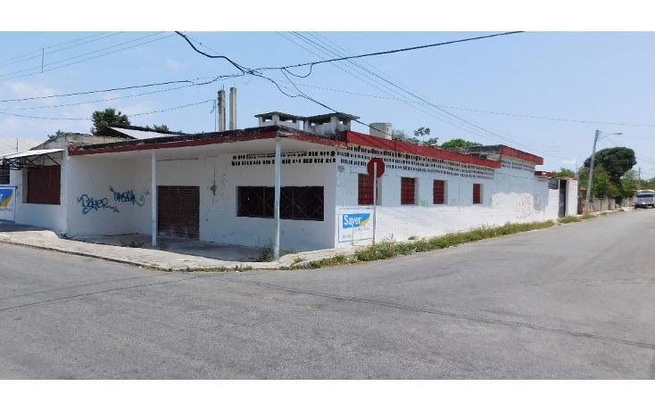 Foto de terreno habitacional en venta en  , salvador alvarado oriente, mérida, yucatán, 1800194 No. 04