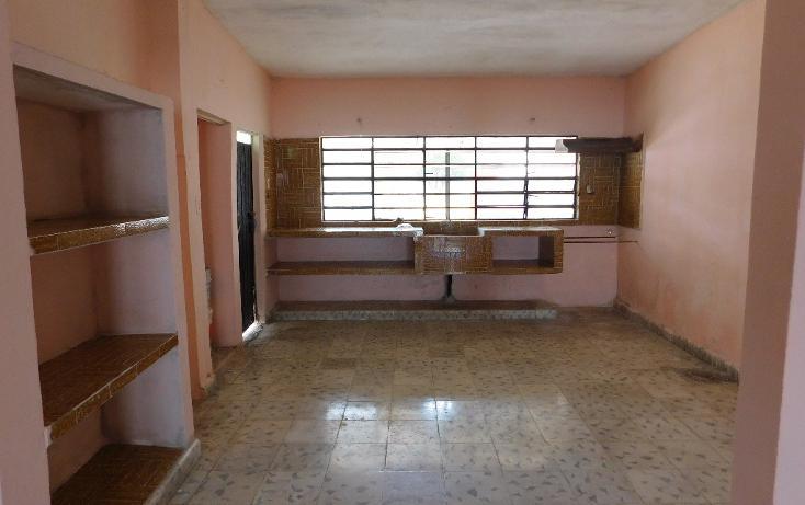 Foto de terreno habitacional en venta en  , salvador alvarado oriente, mérida, yucatán, 1800194 No. 13