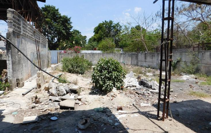 Foto de terreno habitacional en venta en  , salvador alvarado oriente, mérida, yucatán, 1800194 No. 18