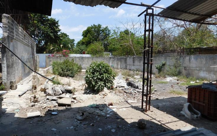 Foto de terreno habitacional en venta en  , salvador alvarado oriente, mérida, yucatán, 1800194 No. 19