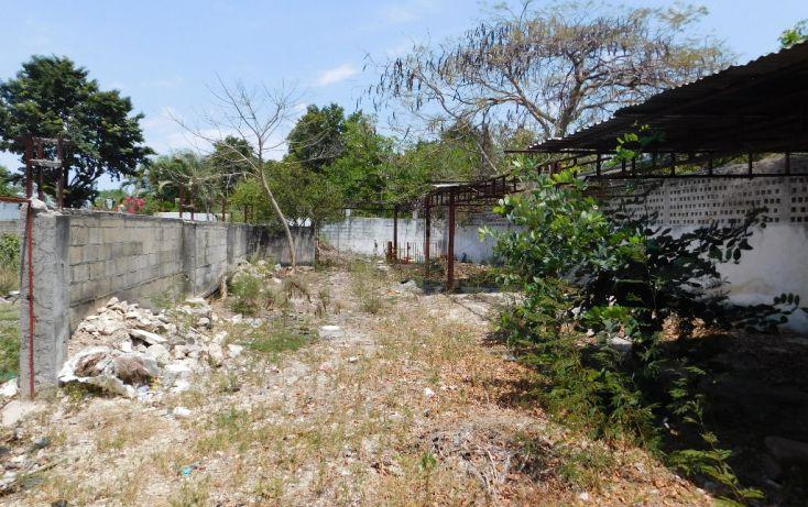 Foto de terreno habitacional en venta en, salvador alvarado oriente, mérida, yucatán, 1800194 no 21