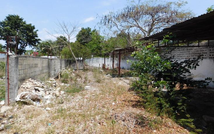 Foto de terreno habitacional en venta en  , salvador alvarado oriente, mérida, yucatán, 1800194 No. 21