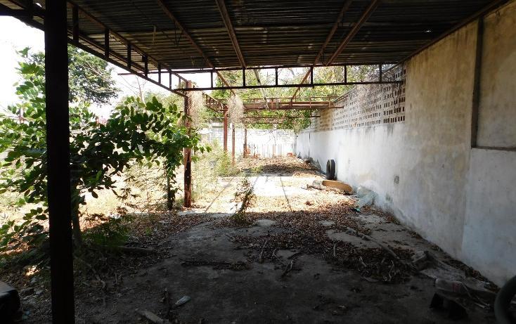Foto de terreno habitacional en venta en  , salvador alvarado oriente, mérida, yucatán, 1800194 No. 23