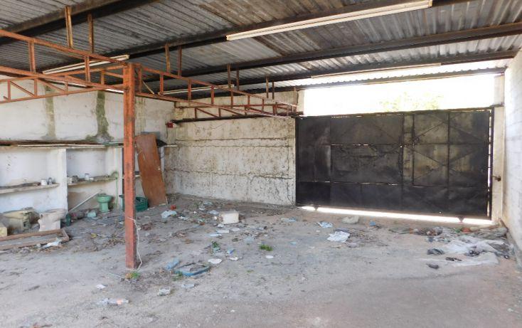 Foto de terreno habitacional en venta en, salvador alvarado oriente, mérida, yucatán, 1800194 no 26