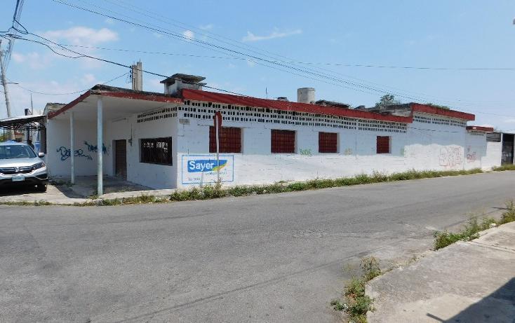 Foto de terreno habitacional en venta en  , salvador alvarado oriente, mérida, yucatán, 1926565 No. 03
