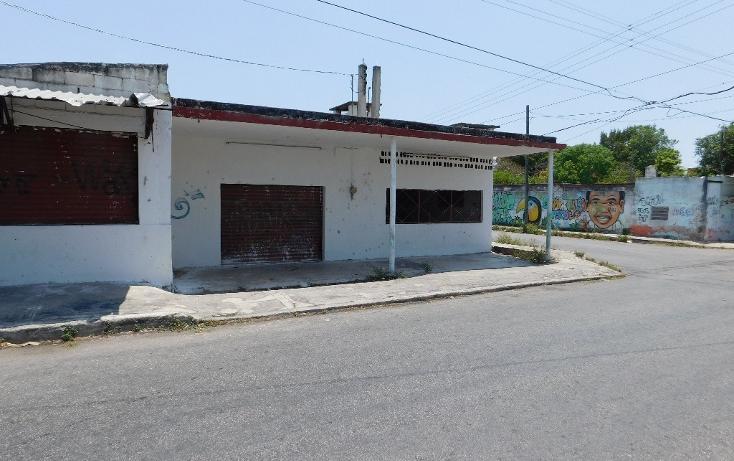 Foto de terreno habitacional en venta en  , salvador alvarado oriente, mérida, yucatán, 1926565 No. 05