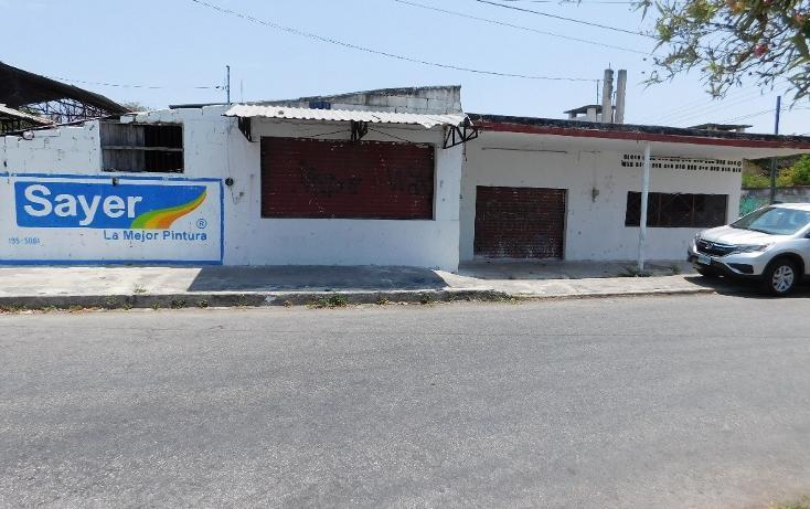 Foto de terreno habitacional en venta en  , salvador alvarado oriente, mérida, yucatán, 1926565 No. 07