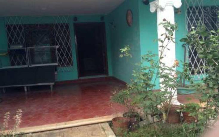Foto de casa en venta en, salvador alvarado sur, mérida, yucatán, 1186547 no 02