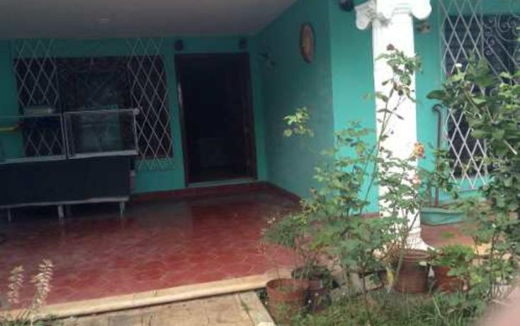 Foto de casa en venta en  , salvador alvarado sur, m?rida, yucat?n, 1186547 No. 02