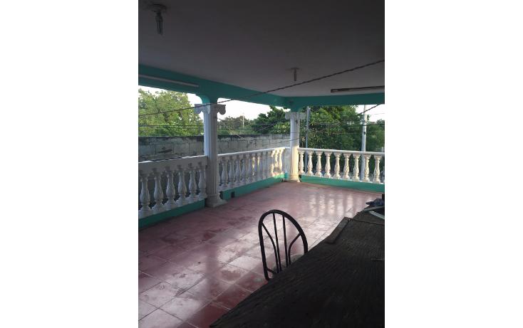 Foto de casa en venta en  , salvador alvarado sur, m?rida, yucat?n, 1186547 No. 05