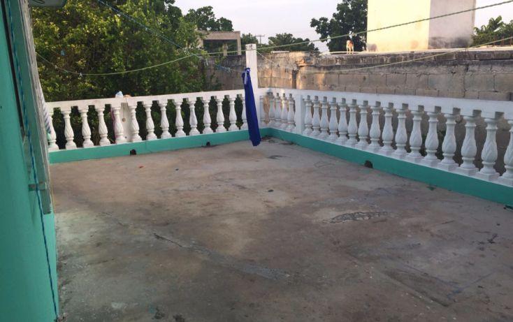 Foto de casa en venta en, salvador alvarado sur, mérida, yucatán, 1186547 no 06