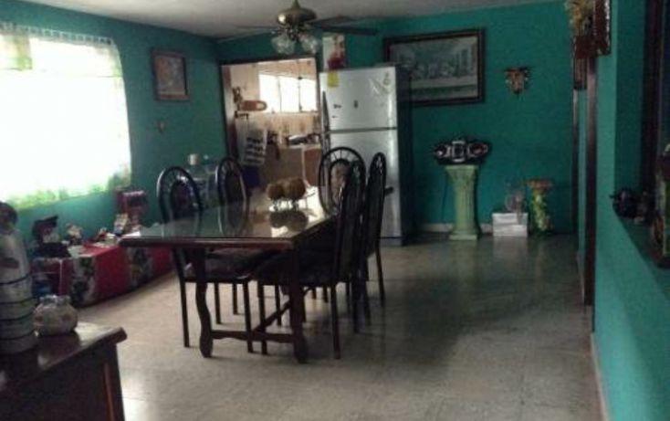 Foto de casa en venta en, salvador alvarado sur, mérida, yucatán, 1186547 no 11