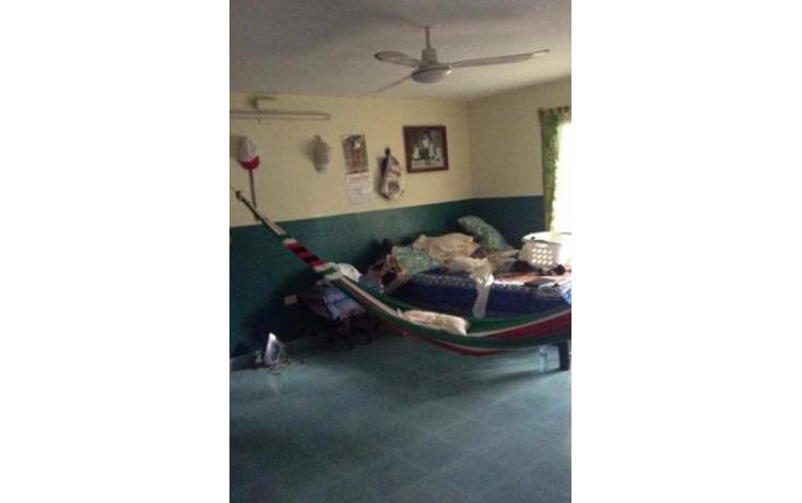 Foto de casa en venta en  , salvador alvarado sur, m?rida, yucat?n, 1186547 No. 14
