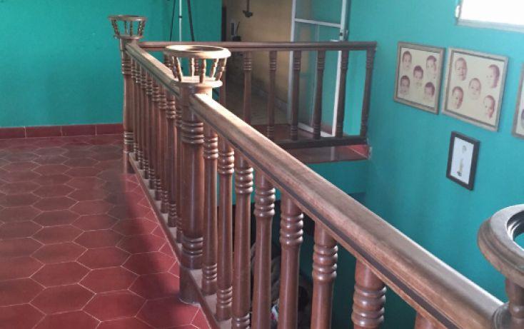 Foto de casa en venta en, salvador alvarado sur, mérida, yucatán, 1186547 no 17