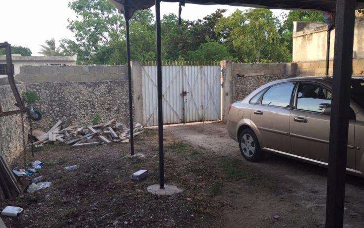 Foto de casa en venta en, salvador alvarado sur, mérida, yucatán, 1186547 no 20
