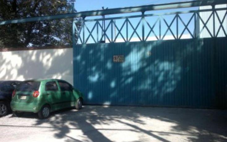 Foto de bodega en venta en salvador dias miron, zapotitla, tláhuac, df, 972211 no 02