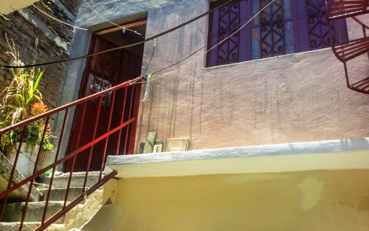 Foto de casa en venta en salvador diaz mir?n 101, montuosa, mazatl?n, sinaloa, 1585120 No. 03