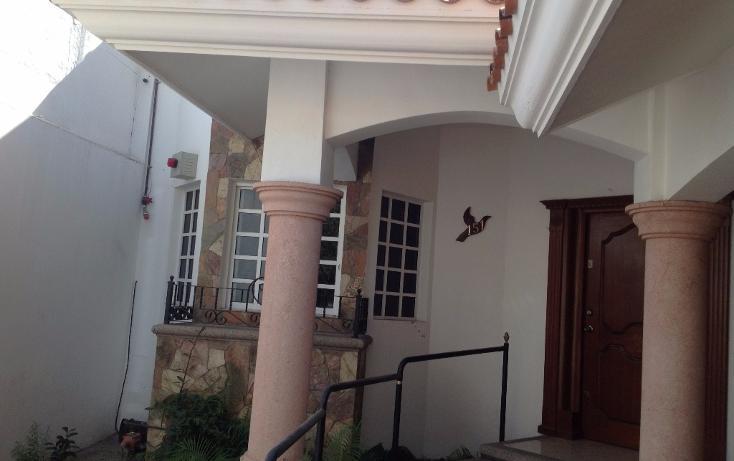 Foto de casa en venta en salvador díaz mirón 151, jardines del valle, ahome, sinaloa, 1716842 no 03