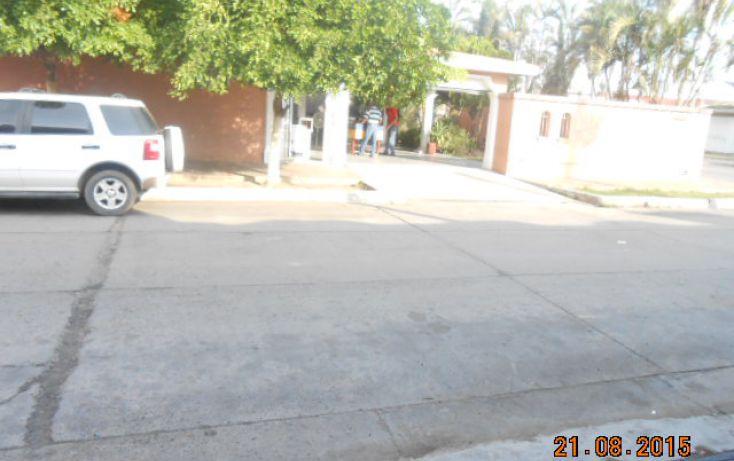 Foto de casa en venta en salvador diaz mirón 285, jardines del valle, ahome, sinaloa, 1709952 no 02