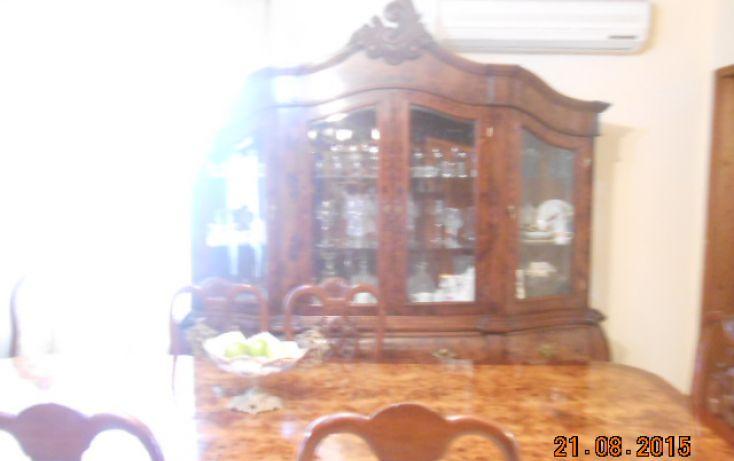 Foto de casa en venta en salvador diaz mirón 285, jardines del valle, ahome, sinaloa, 1709952 no 09