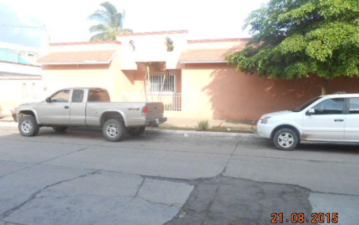 Foto de casa en venta en salvador diaz mirón 285, jardines del valle, ahome, sinaloa, 1709952 no 26