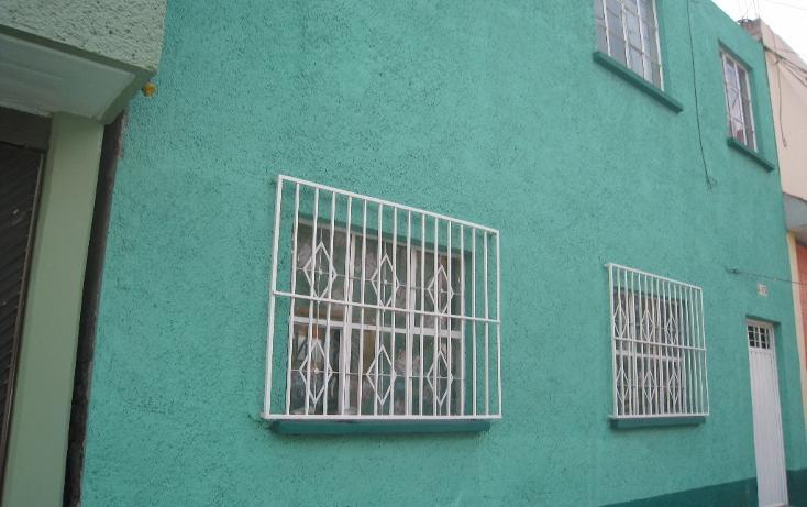 Foto de casa en venta en  , salvador díaz mirón, gustavo a. madero, distrito federal, 1879986 No. 01