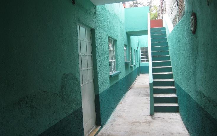 Foto de casa en venta en  , salvador díaz mirón, gustavo a. madero, distrito federal, 1879986 No. 02