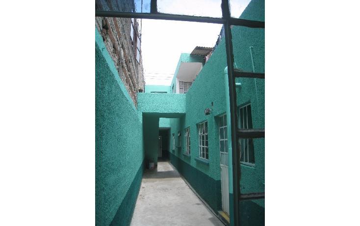 Foto de casa en venta en  , salvador díaz mirón, gustavo a. madero, distrito federal, 1879986 No. 03