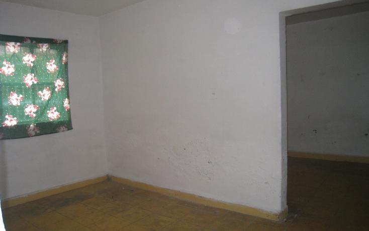 Foto de casa en venta en  , salvador díaz mirón, gustavo a. madero, distrito federal, 1879986 No. 04