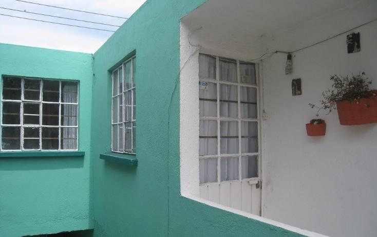 Foto de casa en venta en  , salvador díaz mirón, gustavo a. madero, distrito federal, 1879986 No. 14