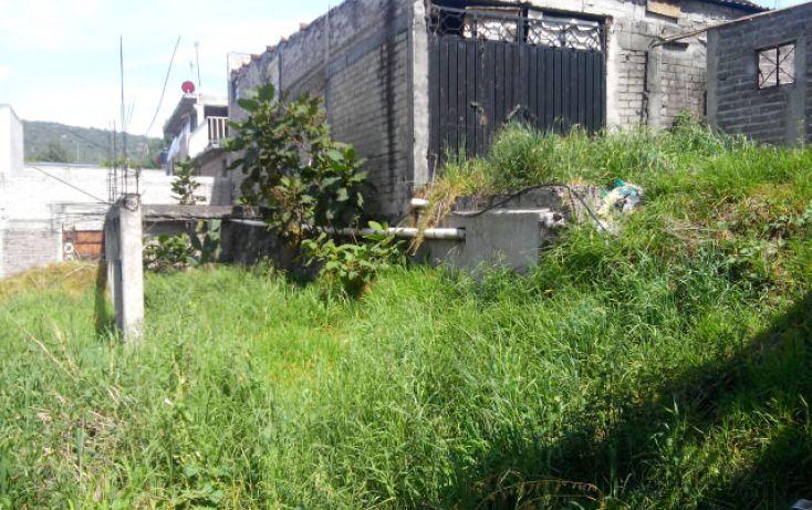 Foto de terreno habitacional en venta en salvador diaz miron, mz 26, san miguel teotongo sección acorralado, iztapalapa, df, 1714466 no 03