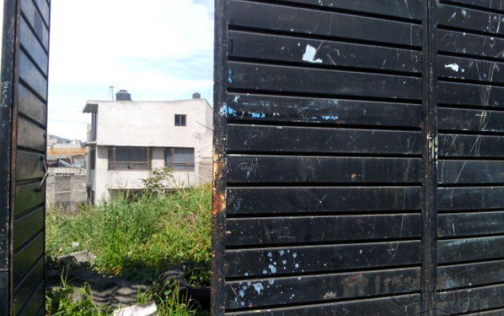 Foto de terreno habitacional en venta en salvador diaz miron, mz 26, san miguel teotongo sección acorralado, iztapalapa, df, 1714466 no 04