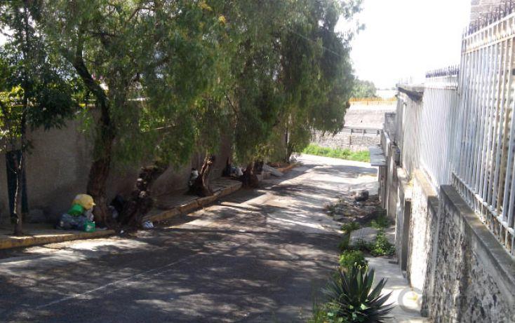 Foto de terreno habitacional en venta en salvador diaz miron, mz 26, san miguel teotongo sección acorralado, iztapalapa, df, 1714466 no 05