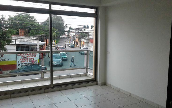 Foto de departamento en venta en, salvador diaz mirón, xalapa, veracruz, 2016080 no 06