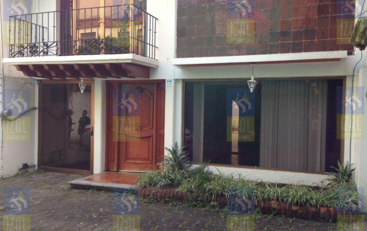 Foto de casa en renta en, salvador diaz mirón, xalapa, veracruz, 878231 no 01