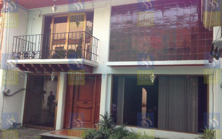Foto de casa en renta en, salvador diaz mirón, xalapa, veracruz, 878231 no 20