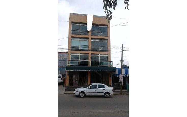 Foto de departamento en venta en  , salvador diaz mirón, xalapa, veracruz de ignacio de la llave, 2016080 No. 01