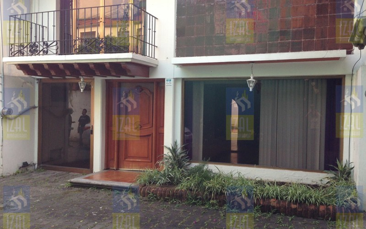 Foto de casa en renta en  , salvador diaz mir?n, xalapa, veracruz de ignacio de la llave, 878231 No. 01