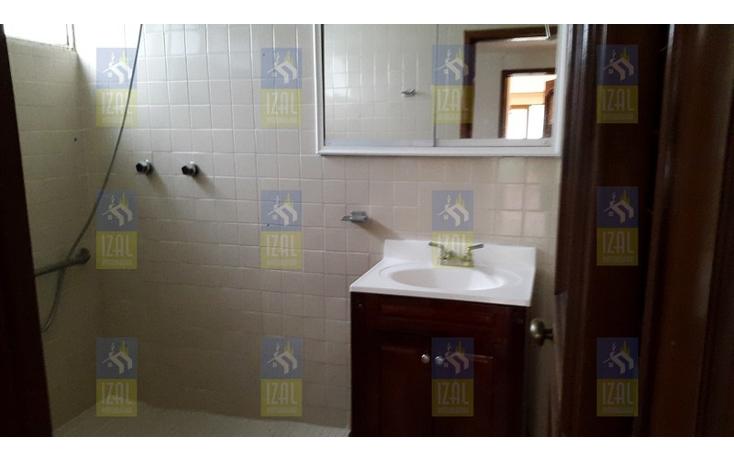 Foto de casa en renta en  , salvador diaz mir?n, xalapa, veracruz de ignacio de la llave, 878231 No. 10