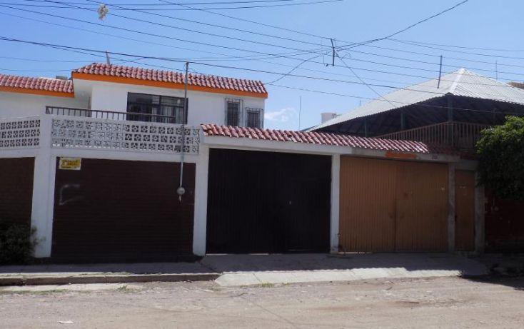 Foto de casa en venta en salvador gaona, santa fe, león, guanajuato, 1024187 no 01