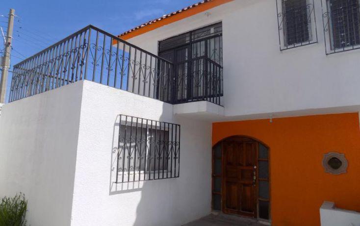 Foto de casa en venta en salvador gaona, santa fe, león, guanajuato, 1024187 no 02