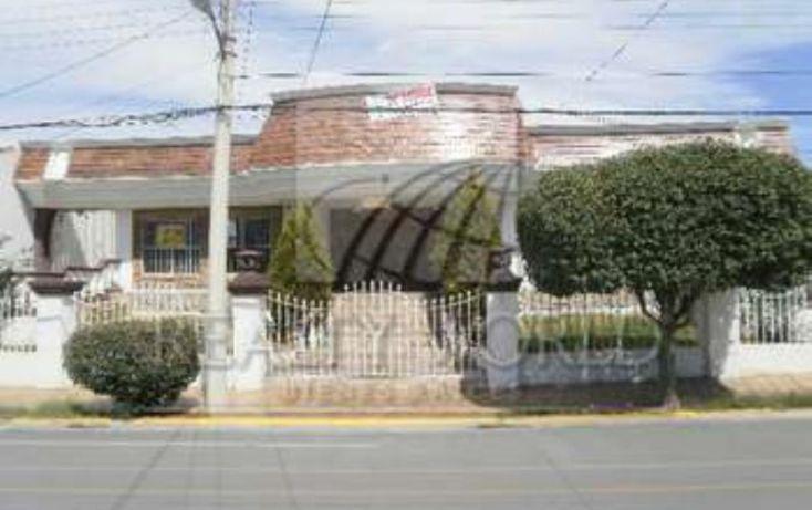 Foto de casa en venta en salvador gonzalez lobo 641, el olmo, saltillo, coahuila de zaragoza, 956329 no 01