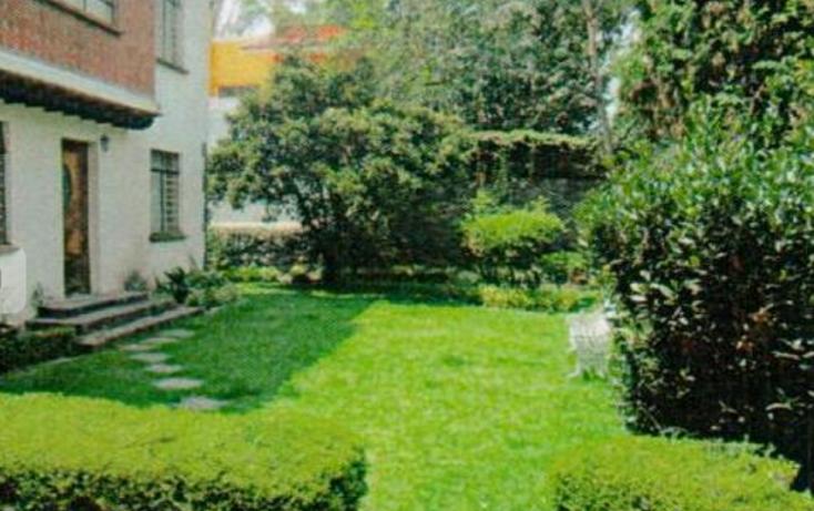Foto de terreno habitacional en venta en  , barrio santa catarina, coyoacán, distrito federal, 1948140 No. 02