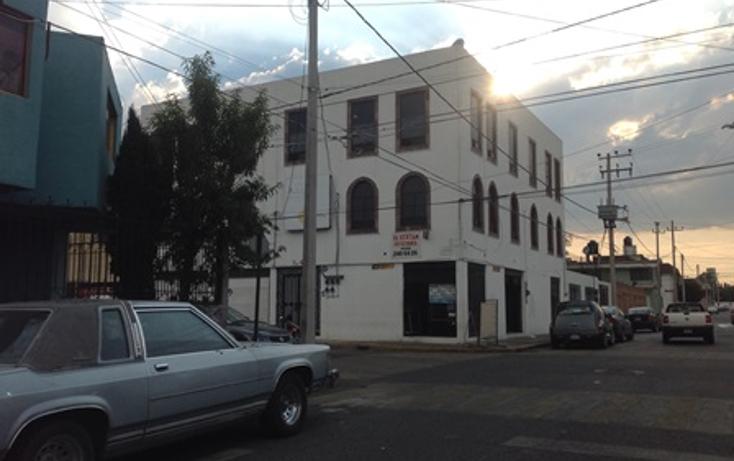 Foto de edificio en venta en  , salvador sánchez colín, toluca, méxico, 1144225 No. 01