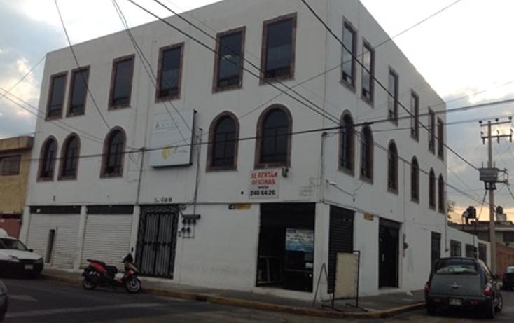 Foto de edificio en venta en  , salvador sánchez colín, toluca, méxico, 1144225 No. 02