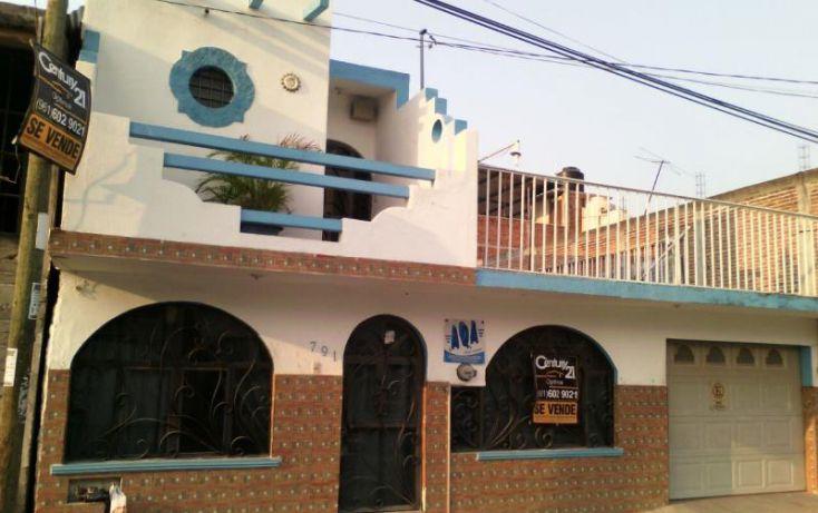 Foto de casa en venta en salvador urbina, bienestar social, tuxtla gutiérrez, chiapas, 1818200 no 02