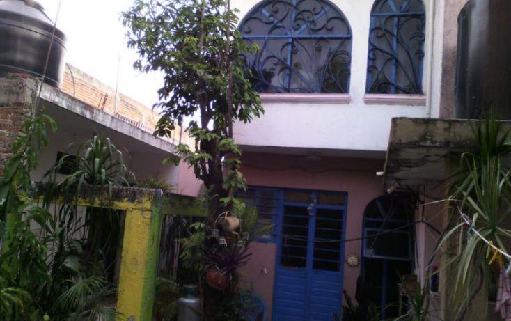 Foto de casa en venta en salvador urbina, bienestar social, tuxtla gutiérrez, chiapas, 1818200 no 08